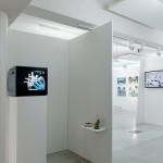 « Traucum », vue de l'exposition, 2014 © Aurélien Mole / Parc Saint Léger