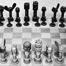 0030 Jeu échecs